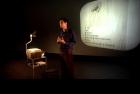 Video still by Sabrina Ratte.